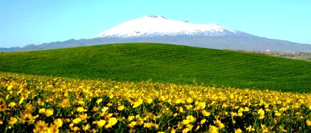 Sicilija-Etna