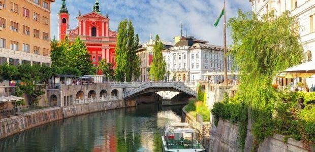 Ljubljana-Ljubljanica