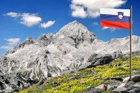 Slovenija - Triglav