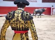 Španija-Matador-spak