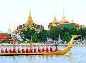 Kraljeva palača v Bankoku
