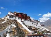 Tibet -Potala palace
