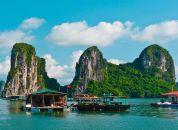 Vietnam -Halong bay