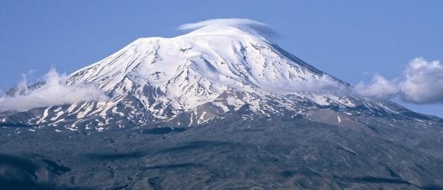 Vzhodna Turčija-Zasneženi Ararat