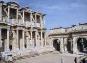 Zahodna Turčija-Efez-trxk
