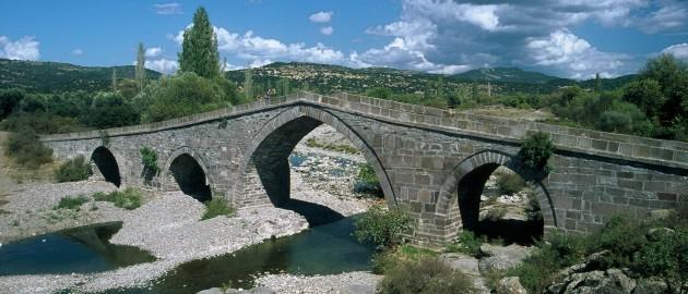 Turčija-Seljuski most