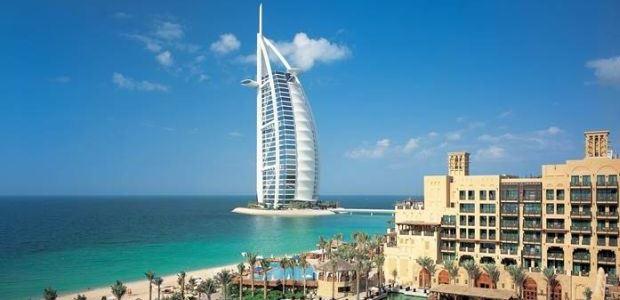 Združeni Arabski Emirati-Dubaj