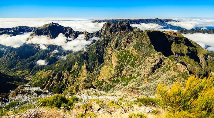 08-Madeira- Pico Ruivo1