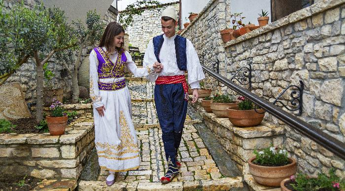 Albanija-Berat - Kopija