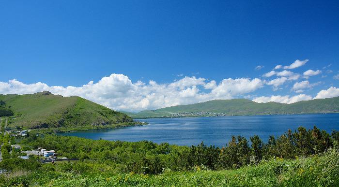 Armenija-jezero Sevan_309089780