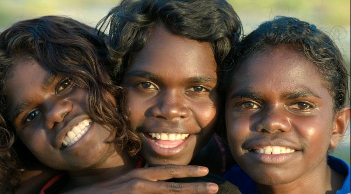 Avstralija-aboridzini
