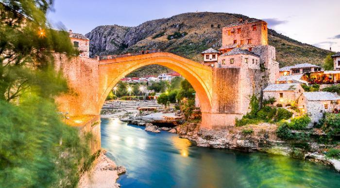 BIH-Mostar