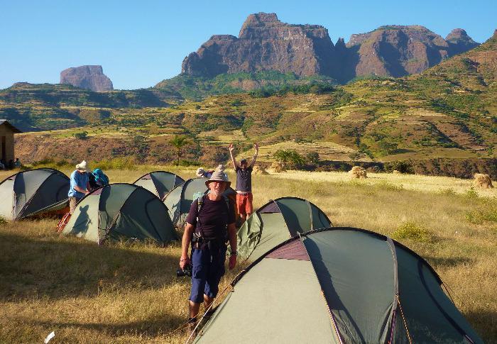 Etiopija-NP Simien-Trek15