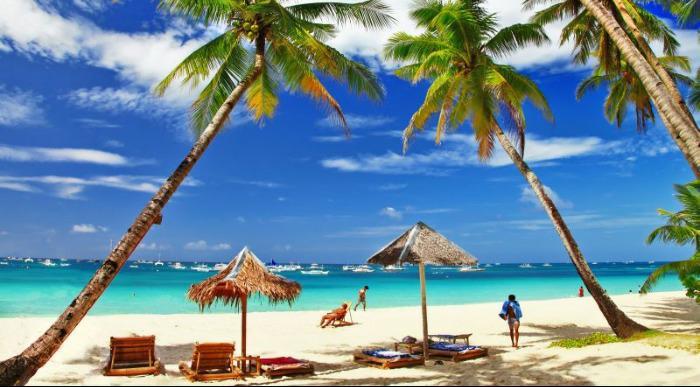 Filipini-Boracay