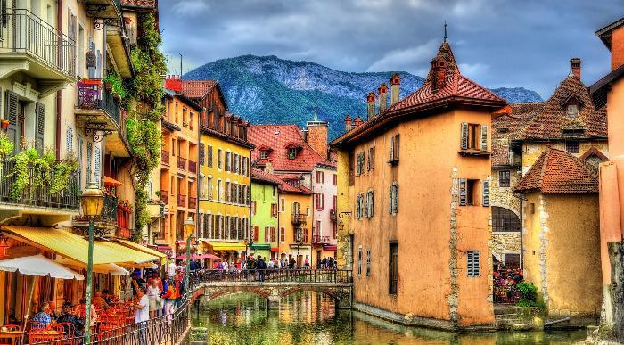 Francija - Annecy 350609168