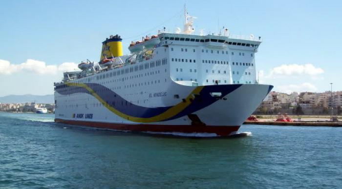 Grcija z ladjo1
