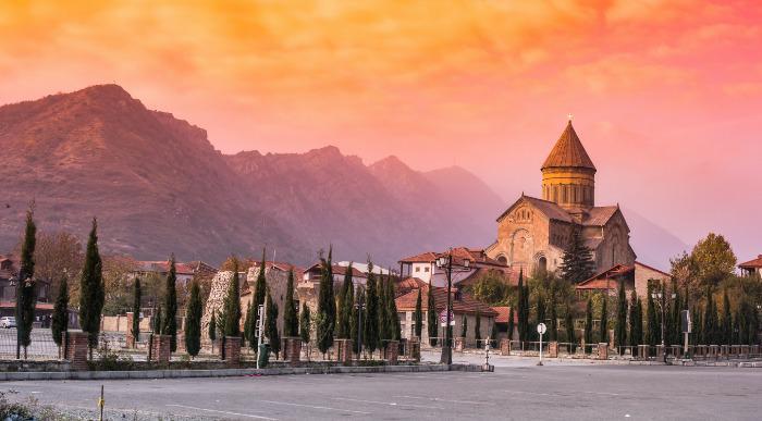 Gruzija-Mtshketa-katedrala