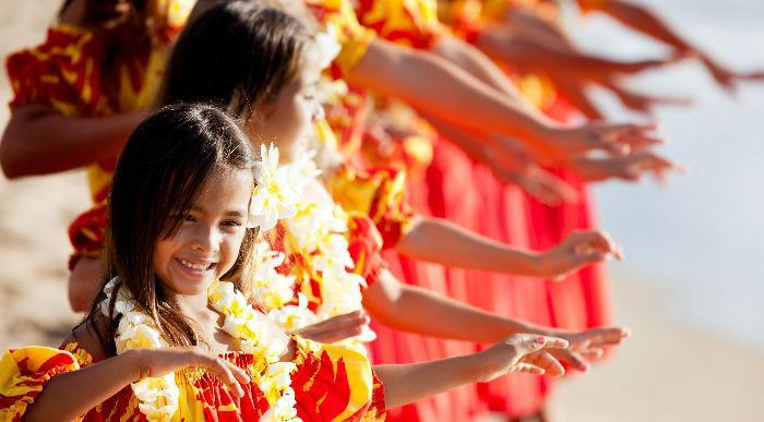 Havaji-Hula deklice_125266475