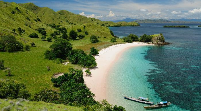 Indonezija, Flores, NP Komodo_77435146