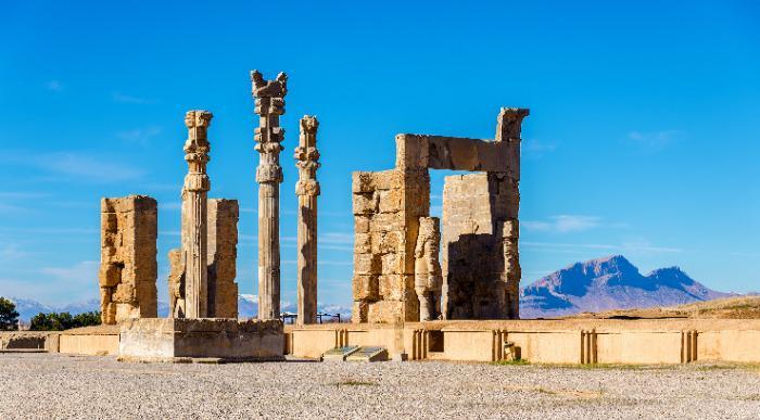 Iran-Persepolis 2