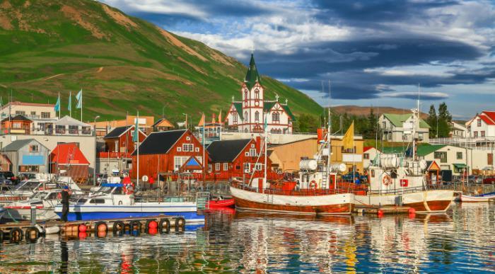Islandija-mesto Husavik_323907449