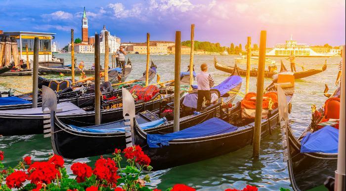 Italija, Benetke 10