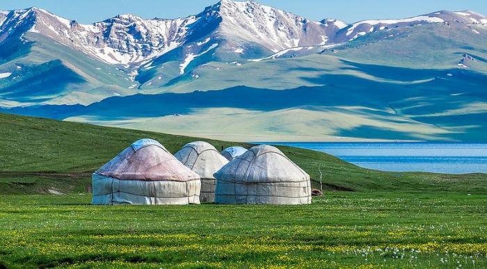 Kirgizija-Song Kul