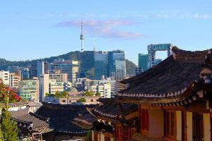 Koreja-Seul