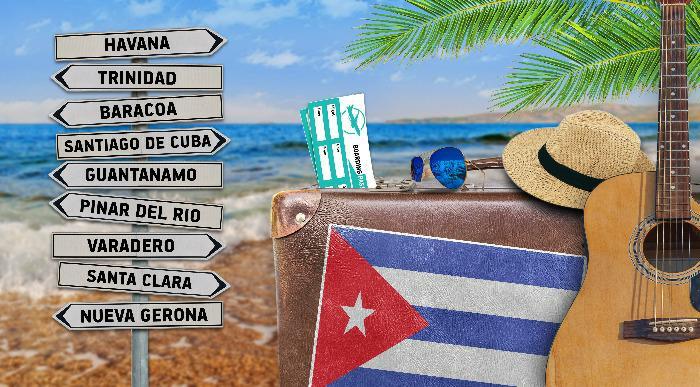 Kuba- napis _437339596
