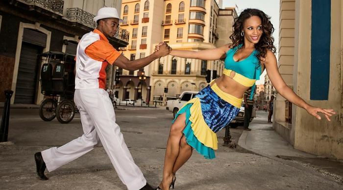 Kuba-salsa