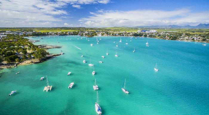 Mauritius-zaliv