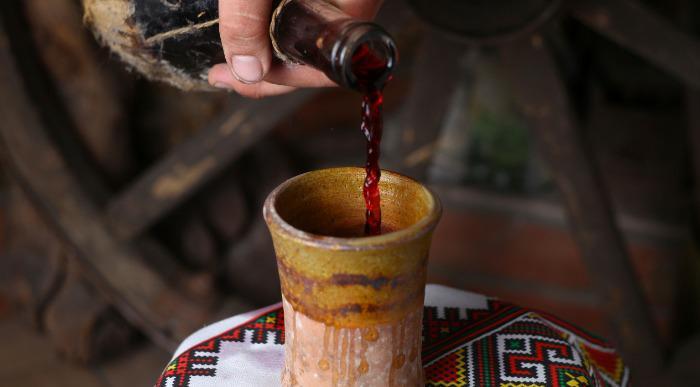 Moldavija-vino
