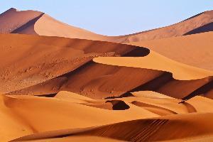 Namibija-Namib rdeče sipine