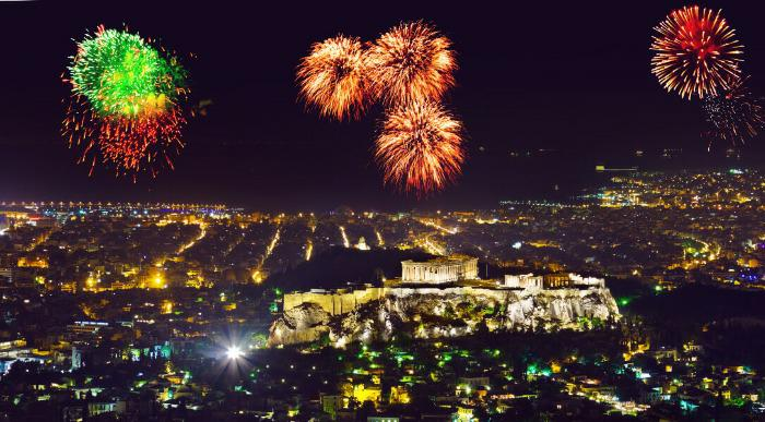 New-Years-Eve-Athens-Fireworks