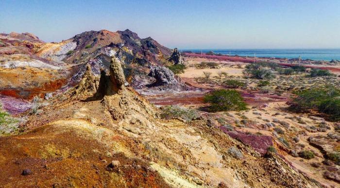 otok Hormuz 1