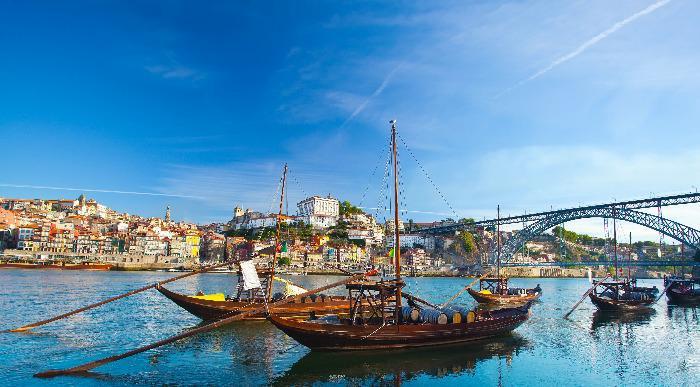Portugalska-Porto 1