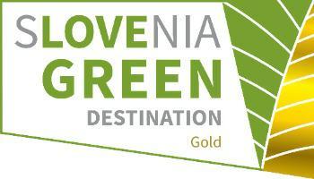 sLOVEnia green destination-gold