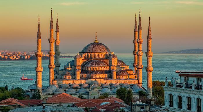 Istanbul - Turčija