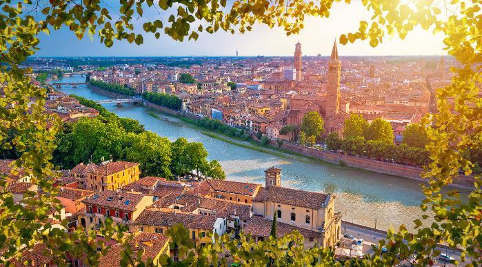 Verona shutterstock_1195286344