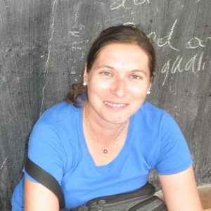 Nina Mavrič