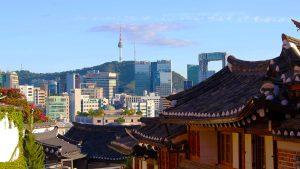 Koreja - Seul