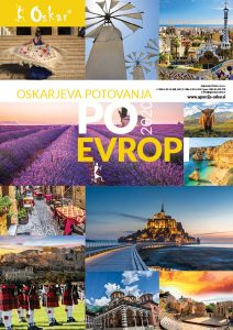OSKAR_Potovanja_2020_EVROPA