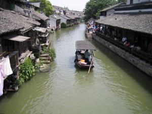kitajske Benetke