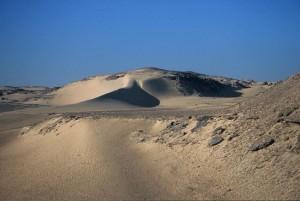 Zahodna puščava