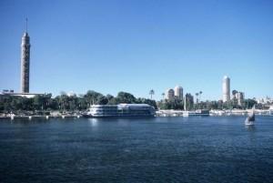 Križarjenje po Nilu