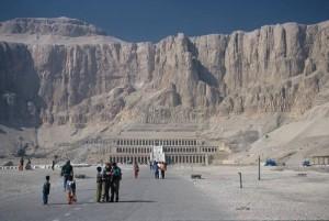Egipt, Sinaj, Hurgada