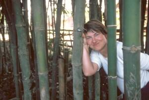 Med bambusi