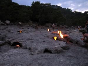 večni ognji Himere
