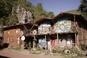 Kadirjeve hiške