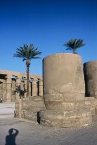 Egipt - starodavna kultura
